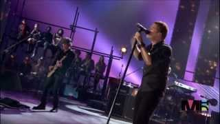 Watch Matchbox 20 These Hard Times video