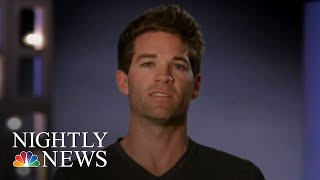 More Victims Come Forward After California Surgeon, Girlfriend Accused Of Rape   NBC Nightly News