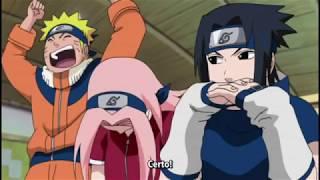 Naruto - Smile