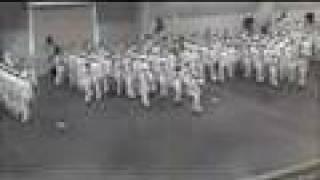 Great Lakes Navy Boot Camp Graduation