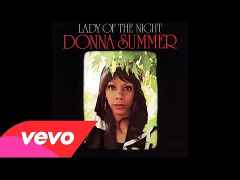 Donna Summer - Let