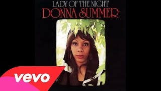 Watch Donna Summer Lets Work Together Now video
