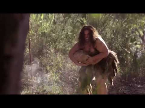 Cavemen Perving In The Forest