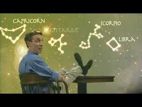 Bill Nye on Astrology