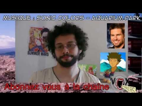 Flash Manga - les grands yeux, un cliché ?