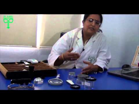 Eye Care: Low eye vision explained by Dr. Sunita Lulla Gur at ICARE Eye Hospital