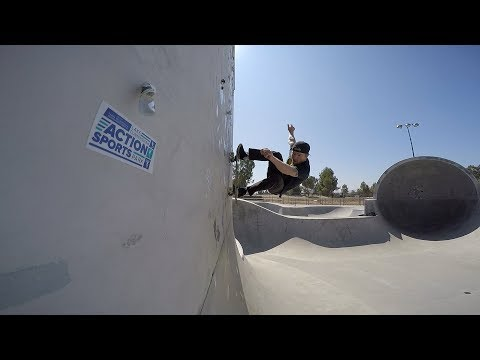 Skate the Bay Video Three / Mitch Faber
