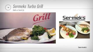 Sermeks Turbo Grill