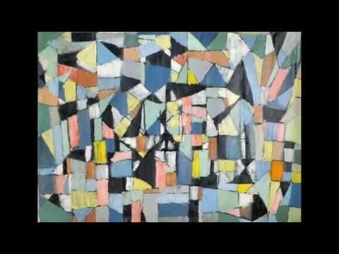 Pinajian - Master of Abstraction Discovered