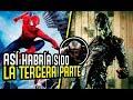 Amazing Spiderman 3: Lo Que Pudo Ser