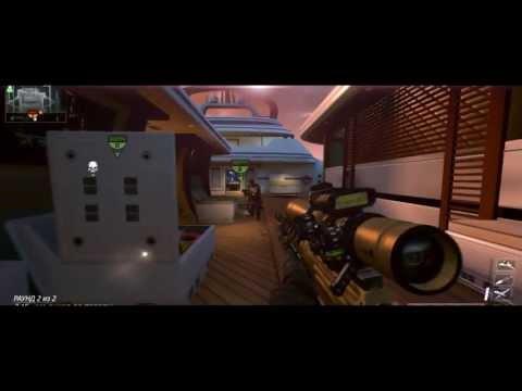 """Black Ops 2 """"Ballista"""" by Lex34"""