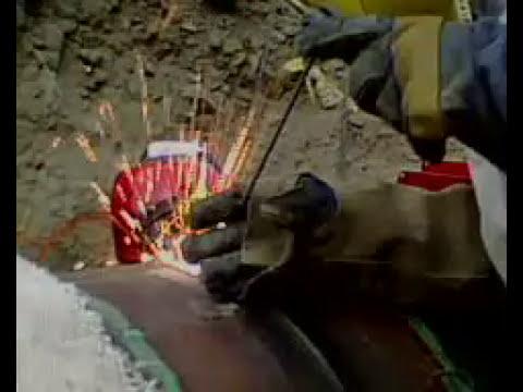 (2011) Minera Anglo American Proyecto Los Bronces Tortolas Colina Parte 4
