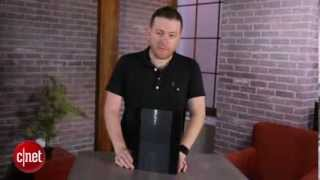 Sony PlayStation 3 Super Slim Uncharted 3 Limited Edition Bundle Review   Watch CNET