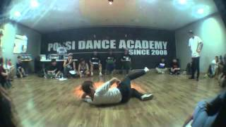 PRIDE OF BBOY VOL 2 예선16