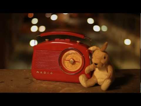 Lights Camera Adam - Soldier to Toy (Lyric Video)