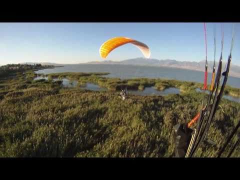 Paramotor Review Dudek Nucleon vs K2 From Sky Paragliders!