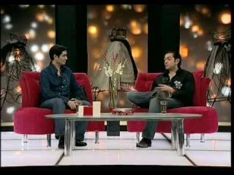 Bobby Deol-Manish Malhotra_ Part_1.wmv Video