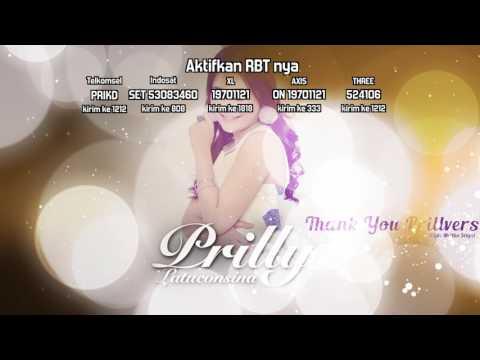 Prilly Latuconsina - Thank You Prillvers (Official Lyric Video)