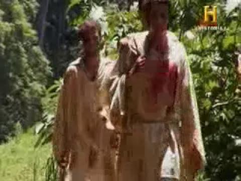History--Canibalismo-Supervivencia Extrema 1-3
