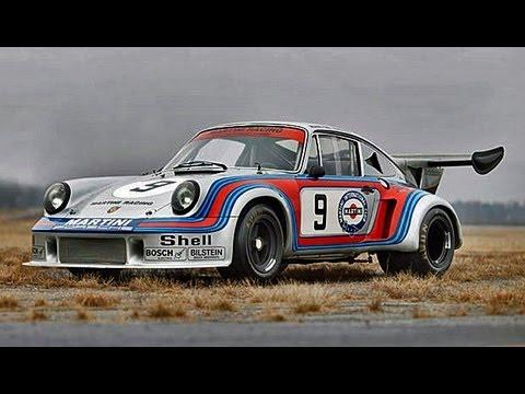 1974 Porsche Rsr Carrera Turbo 2 14 3 245 000 Youtube