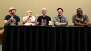 download lagu Movies Everyone Disagrees With You On Panel At Connecticon gratis