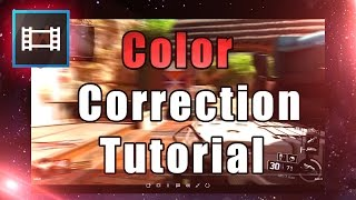 """""""Black Ops 3"""" Color Correction Tutorial (Sony Vegas)"""