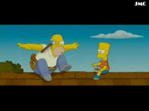HOMERO VIDEO MUSICAL por-(JMC)