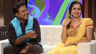 ONNUM ONNUM MOONNU  EPI 58 Najeem Arshad & Mridula Varrier