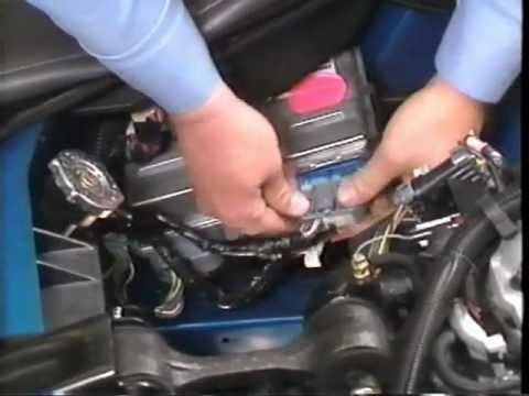 Buick - 3100 SFI Engine Training (1994)