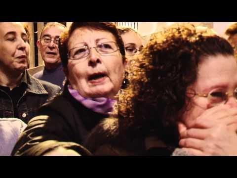 media semana santa en cuyagua y choroni venezuela
