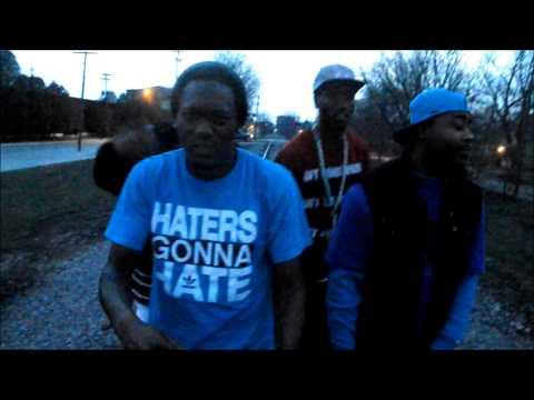 SFECLG Presents: Rellz | D$Money | Jewelzz - Fess Up (Official Music Video)