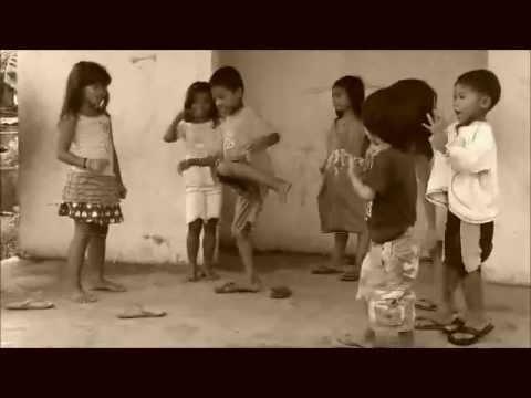 Bata Pa Tayo - Maria Clara Band (studio version)