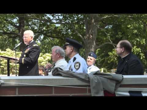 2011 Memorial Day Address at Verona-Oakmont PA Cemetery