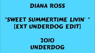 Watch Diana Ross Summertime video