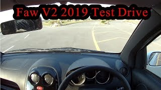 2019 Faw V2 Review + Test Drive Price and Specifications | AutoWheels