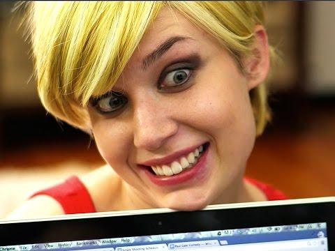 Jennifer Lawrence: Crazy Roommate!
