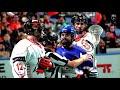 NLL Mid-Season Awards - Who'd Have Thunk It?: Buffalo Bandits