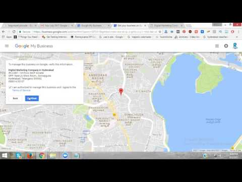 How to Create Google Maps Tutorial for Beginner 2017 - Rakesh Tech Solutions