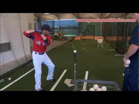 Swing Mechanics Mechanics Baseball Swing