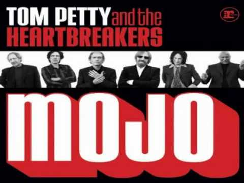 tom petty and the heartbreakers mojo. Philips Arena. I Should Have