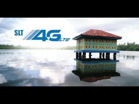 SLT Broadband 3 Ideal Internet Solutions - 01 (Sinhala)