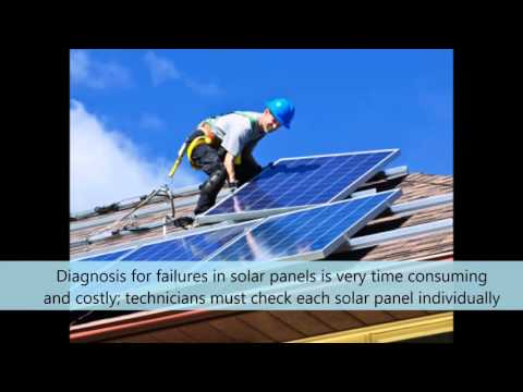 SPVS (Smarter Photovoltaic Systems)