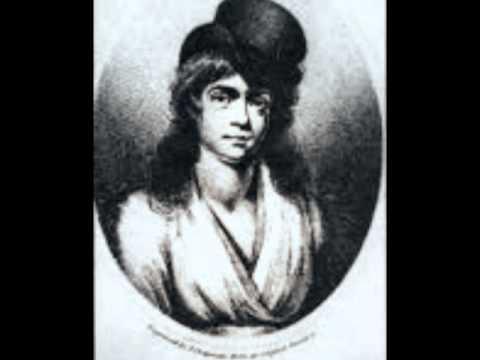 Mary Wollstonecraft Wants Girls to Run The World