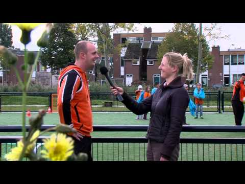 Tegelse Hockey club - Sport & Bewegen in de Buurt 2