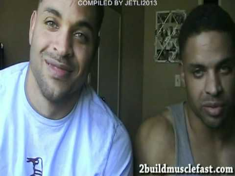 HAPPY BIRTHDAY HODGE TWINS !!!!!          (PART 1)