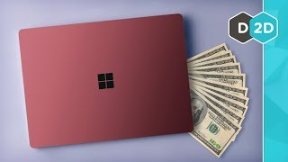 Is the Surface Laptop Too Expensive?!