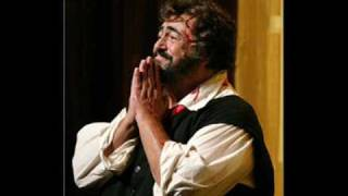 Luciano Pavarotti Video - Luciano Pavarotti - E lucevan le stelle (Live)