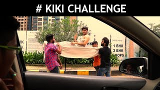 KIKI Challenge | In my feelings Challenge | Shiggy Challenge | Funcho Entertainment | FC