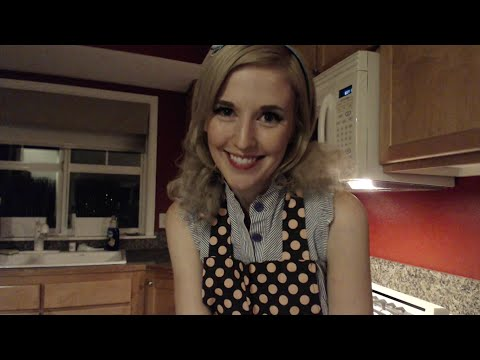 From me, tofu! Relaxing ASMR cooking tutorial for tofu marinade
