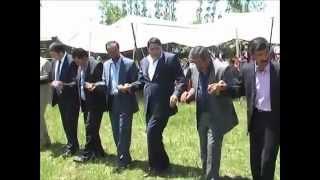 ERTOŞİ-ŞEREFAN AŞİRET DÜĞÜNÜ 2011